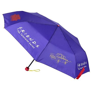 Friends - deštník (8427934462728)