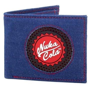 Fallout - Nuka Cola - peněženka (8718526107999)