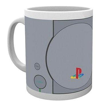PlayStation - Console - hrnek (5028486282623)