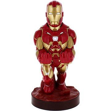 Cable Guys - Iron Man (5060525893995)