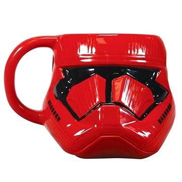 Star Wars - Sith Trooper - keramický 3D hrnek (5055453474569)