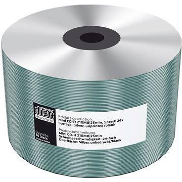 Mediarange CD-R 8cm 200 MB 24x blank folie 50 ks (MR258)