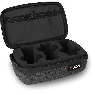 COVER IT UKON pouzdro na baterie pro DJI Spark/Mavic Air, černé (UKON-117)