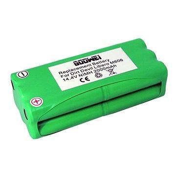 Goowei Baterie Sencor SVC 7020 (E6015)
