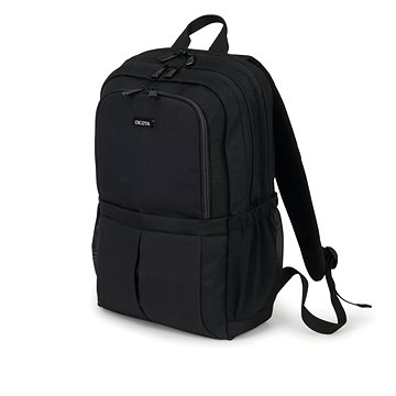 "Dicota Eco Backpack SCALE 13"" - 15.6"" černý (D31429)"