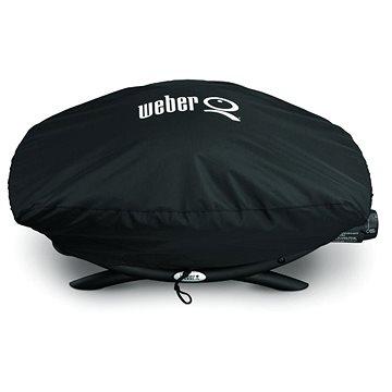 Weber ochranný obal Premium pro Q 200/2000 (7118)