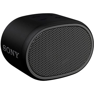 Sony SRS-XB01 černá (SRSXB01B.CE7)