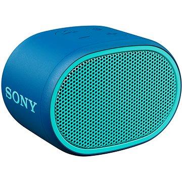 Sony SRS-XB01 modrá (SRSXB01L.CE7)