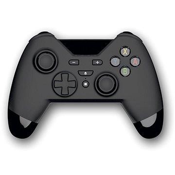 Gioteck WX-4 gamepad PS3/PC černý (WX4NSW-21-MU)