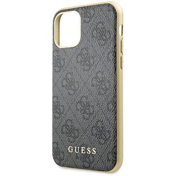 Guess 4G pro iPhone 11 Grey (EU Blister) (3700740461822)