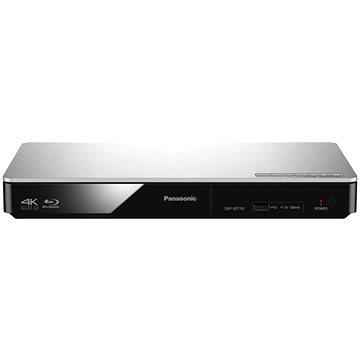 Panasonic DMP-BDT181EG stříbrný (DMP-BDT181EG)