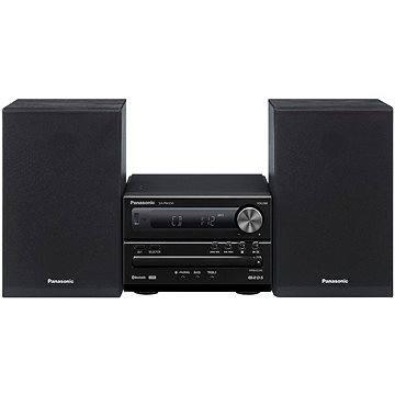 Panasonic SC-PM250EG-K černý (SC-PM250EG-K)