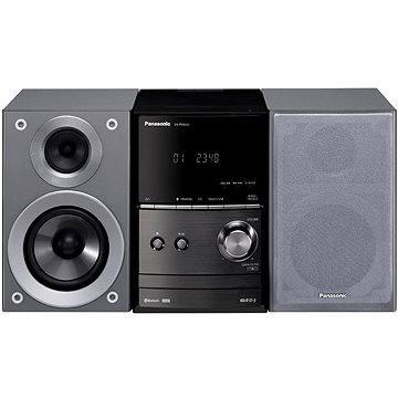 Panasonic SC-PM600EG-S stříbrný (SC-PM600EG-S)