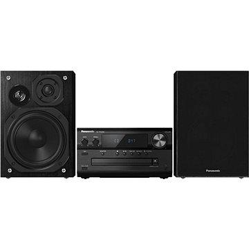 Panasonic SC-PMX92 černá (SC-PMX92EG-K)