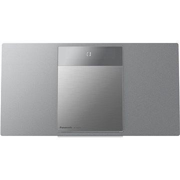 Panasonic SC-HC410 stříbrná (SC-HC410EG-S)