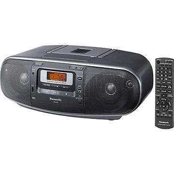 Panasonic RX-D55AEG-K (RX-D55AEG-K)