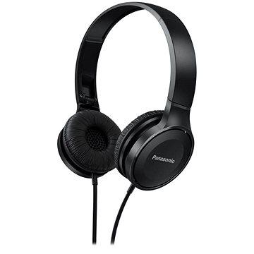 Panasonic RP-HF100E-K černá (RP-HF100E-K)