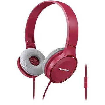 Panasonic RP-HF100ME-P růžová (RP-HF100ME-P)