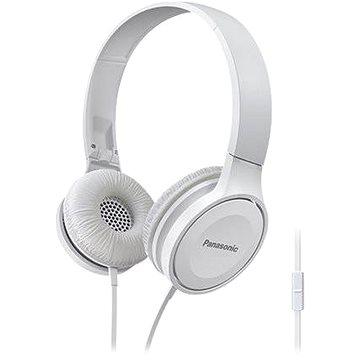 Panasonic RP-HF100ME-W bílá (RP-HF100ME-W)