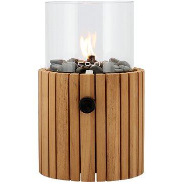 COSI Plynová lucerna typ Cosiscoop Timber - teak (5801160)