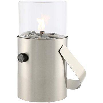 COSI Plynová lucerna typ Cosiscoop Original - nerezová ocel (5980360)