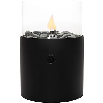 COSI Plynová lucerna typ Cosiscoop XL - černý (5801030)