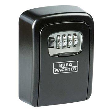 BURG-WÄCHTER - Schránka na klíče Key Safe 30 SB (205808)