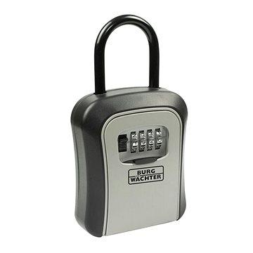 BURG-WÄCHTER - Schránka na klíče Key Safe 50 SB (205810)