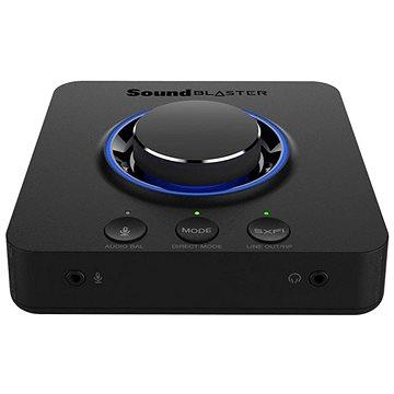 Creative Sound Blaster X-3 (70SB181000000)