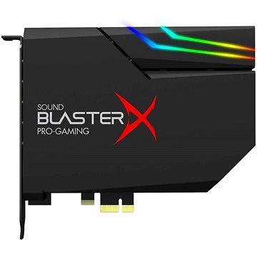 Creative Sound BlasterX AE-5 Plus (70SB174000003)