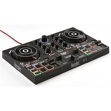 HERCULES DJ Control Inpulse 200 (4780882)