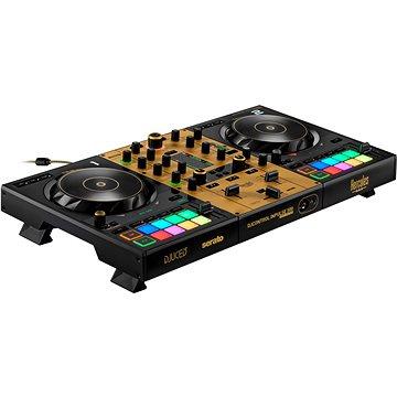 HERCULES DJControl Inpulse 500 Gold Edition (4780917)