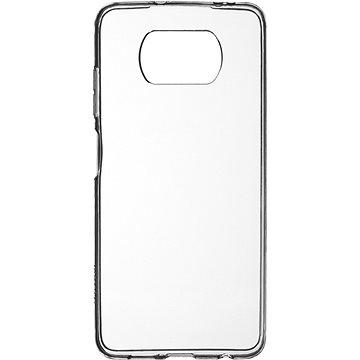 Hishell TPU pro Xiaomi Poco X3 / Poco X3 Pro čirý (HISHa235)