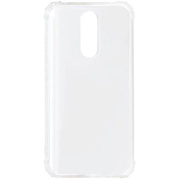 Hishell TPU Shockproof pro Xiaomi Redmi 8A čirý (HISHa28)