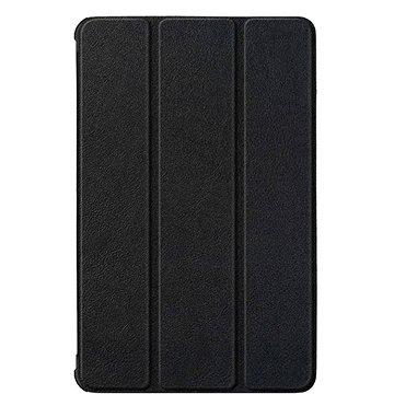 Hishell Protective Flip Cover pro Lenovo TAB M10 FHD Plus 10.3 černé (HISHb31)
