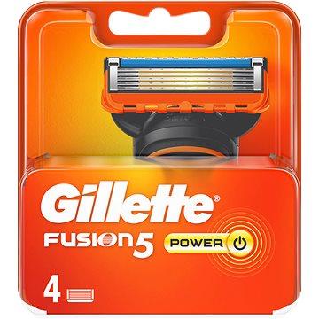 GILLETTE Fusion Power 4 ks (7702018867219)