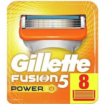 GILLETTE Fusion Power 8 ks (7702018867257)