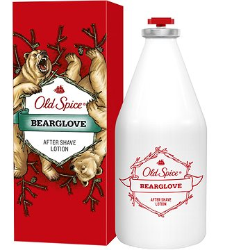 OLD SPICE Bearglove 100 ml (8001090556813)