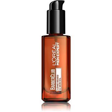 ĽORÉAL PARIS Men Expert Barber Club Long Beard & Skin Oil 30 ml (3600523610204)