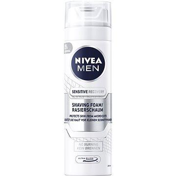 NIVEA Men Sensitive Recovery Shaving Foam 200 ml (9005800294759)