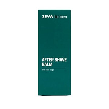 ZEW FOR MEN After Shave Balm 80 ml (5906874538562)