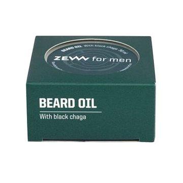 ZEW FOR MEN Oil 30 ml (5906874538586)