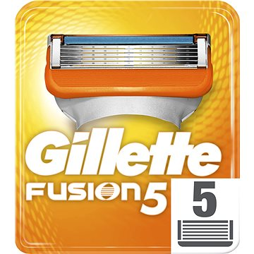 GILLETTE Fusion 5 ks (7702018441372)