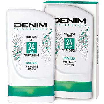 DENIM Extra Fresh Balm 100 ml (8008970048970)