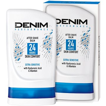 DENIM Extra Sensitive Balm 100 ml (8008970048963)