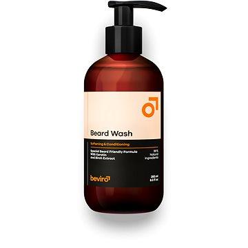 BEVIRO Beard Wash 250 ml (8594191203163)