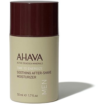 AHAVA Soothing After-Shave Moisturizer 50 ml (697045150274)