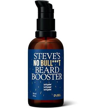 STEVE´S No Bull***t Beard Booster 30 ml (8594191206201)