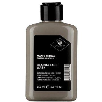 DEAR BEARD Man's Ritual Beard and Face Gel 150 ml (8053853724465)