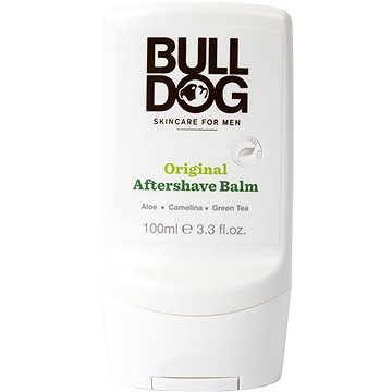 BULLDOG Original After Shave Balm 100 ml (5060144641977)